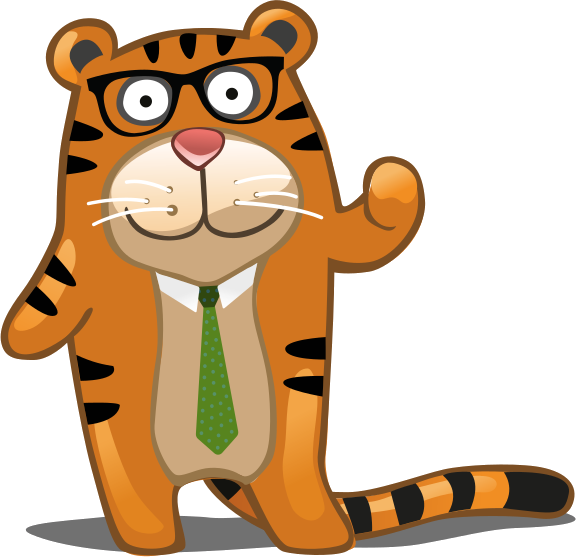 nicsell adoptiert einen Tiger
