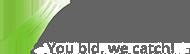 Logo avec slogan 190*54 px